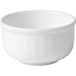 Wedgwood Nantucket Basket Ice Cream Bowl found on Bargain Bro Philippines from Bloomingdales Canada for $21.11