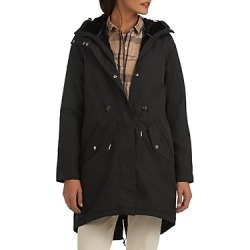 Barbour Perthshire Hooded Waterproof Jacket found on MODAPINS from bloomingdales.com for USD $400.00