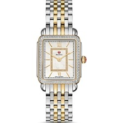 Michele Deco Ii Mid Watch, 26mm found on MODAPINS from bloomingdales.com for USD $2395.00