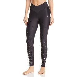 Beach Riot Cara Embellished Leggings found on MODAPINS from bloomingdales.com for USD $126.00