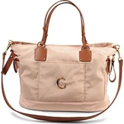 Chloe Logo Diaper Bag