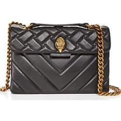 Kurt Geiger London Kensington Leather Shoulder Bag found on MODAPINS from Bloomingdale's Australia for USD $259.08