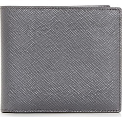 Smythson Leather Bi-Fold Wallet found on Bargain Bro UK from Bloomingdales UK