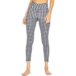 Beach Riot Cara Houndstooth Leggings found on MODAPINS from bloomingdales.com for USD $78.40