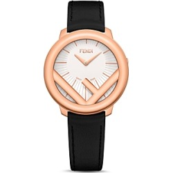 Fendi Run Away Watch, 36mm found on Bargain Bro Philippines from bloomingdales.com for $975.00