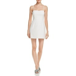 French Connection Whisper Sweetheart Light A-Line Dress found on MODAPINS from Bloomingdale's Australia for USD $93.04