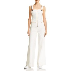 Alice McCall Quincy Denim Overalls found on MODAPINS from Bloomingdales UK for USD $238.53