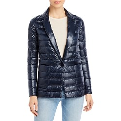 Herno Oversized Down Boyfriend Coat found on MODAPINS from Bloomingdales Canada for USD $771.75