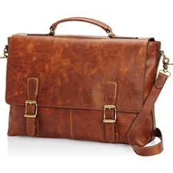 Frye Logan Top Handle Messenger Bag found on Bargain Bro UK from Bloomingdales UK