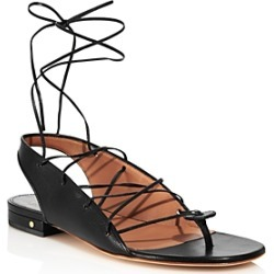 Laurence Dacade Women's Alvaro Lace Up Strappy Sandals found on MODAPINS from Bloomingdales UK for USD $343.46