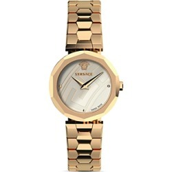 Versace Idyia Watch, 30mm found on Bargain Bro India from bloomingdales.com for $897.00