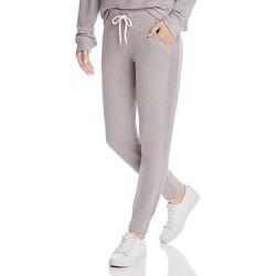 Monrow Mesh-Inset Sweatpants found on Bargain Bro India from bloomingdales.com for $178.00