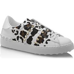 Valentino Garavani Women's Rockstud Untitled Printed Sneakers found on Bargain Bro Philippines from Bloomingdale's Australia for $508.59