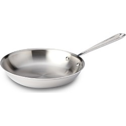 All Clad Stainless Steel 10 Fry Pan found on Bargain Bro India from Bloomingdale's Australia for $138.16