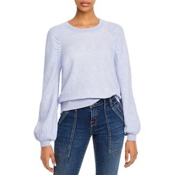 Joie Dulcia Pointelle Sweater found on MODAPINS from bloomingdales.com for USD $152.90