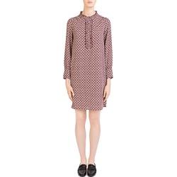 Gerard Darel Amanda Floral-Print Shirt Dress found on Bargain Bro India from bloomingdales.com for $259.00