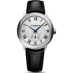 Raymond Weil Maestro Watch, 39.5mm