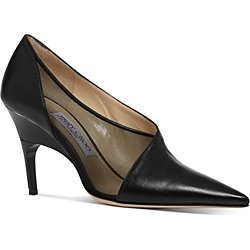 Jimmy Choo Women's Siba 85 Pointed-Toe Pumps found on MODAPINS from Bloomingdale's Australia for USD $412.94