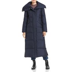 Cole Haan Maxi Puffer Coat