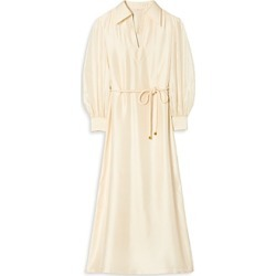 Tory Burch Silk Tunic Dress found on Bargain Bro UK from Bloomingdales UK