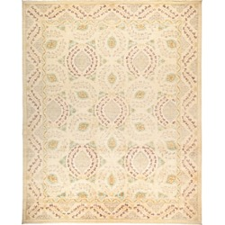 Solo Rugs Suzani Area Rug, 11'10 x 14'8 found on Bargain Bro UK from Bloomingdales UK