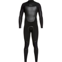 4/3mm Syncro Plus Back Zip Wetsuit found on Bargain Bro Philippines from Quicksilver for $209.95