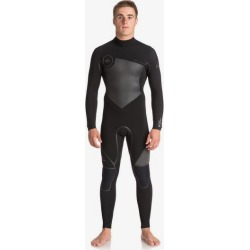 4/3mm Syncro Plus Back Zip Wetsuit found on Bargain Bro Philippines from Quicksilver for $146.99