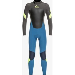 Boy's 8-16 4/3mm Syncro Back Zip GBS Wetsuit found on Bargain Bro Philippines from Quicksilver for $143.99