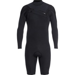 2/2mm Highline Ltd Long Sleeve Chest Zip Springsuit found on Bargain Bro Philippines from Quicksilver for $219.95