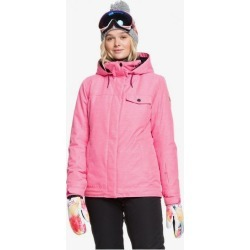 Billie Snow Jacket found on Bargain Bro India from Roxy for $125.99