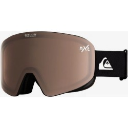 QS Rc Snowboard/Ski Goggles found on Bargain Bro Philippines from Quicksilver for $99.95