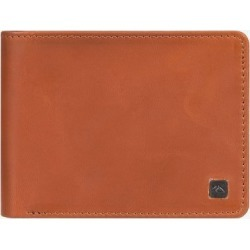 Mack X Leather Bi-Fold Wallet found on MODAPINS from Quicksilver for USD $28.99