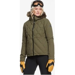 Breeze Snow Jacket found on Bargain Bro India from Roxy for $209.99