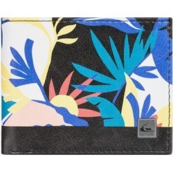 Freshness Bi-Fold Wallet found on MODAPINS from Quicksilver for USD $17.99