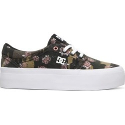 Women's Trase Platform TX SE - Shoes found on MODAPINS from DC Shoes for USD $60.00