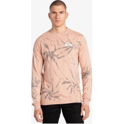 Tie Dye Long Sleeve T-Shirt found on MODAPINS from Quicksilver for USD $34.00