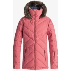 Quinn Snow Jacket found on Bargain Bro Philippines from Roxy for $167.99