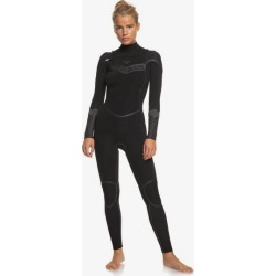 4/3mm Syncro Plus Chest Zip Wetsuit found on Bargain Bro from Roxy for USD $167.16