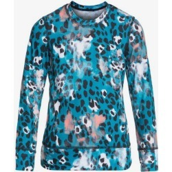 Girl's 8-16 Daybreak Technical Base Layer Top found on Bargain Bro India from Roxy for $44.95