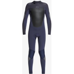 Boy's 8-16 3/2mm Syncro Back Zip Wetsuit found on Bargain Bro India from Quicksilver for $155.95
