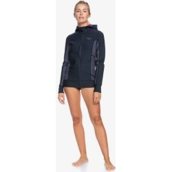 1mm Syncro Hooded Wetsuit Jacket found on Bargain Bro from Roxy for USD $87.36