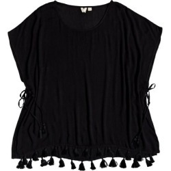 Make Your Soul Poncho Beach Dress found on MODAPINS from Roxy for USD $50.00