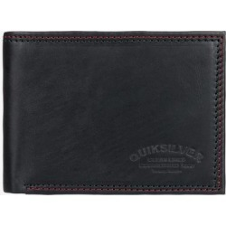 Mini Macbro Leather Bi-Fold Wallet found on MODAPINS from Quicksilver for USD $32.00