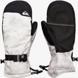 Mission Snowboard/Ski Gloves found on Bargain Bro India from Quicksilver for $39.95