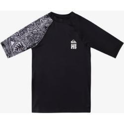 Boy's 8-16 Ma Kai Short Sleeve UPF 50 Rash Vest found on Bargain Bro Philippines from Quicksilver for $27.00