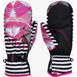 ROXY Jetty Snowboard/Ski Mittens found on Bargain Bro Philippines from Roxy for $44.95