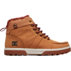 Men's Woodland Winter Boots found on Bargain Bro from DC Shoes for USD $53.19