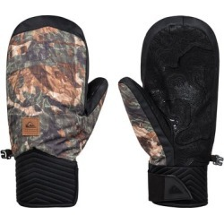 Method Snowboard/Ski Gloves found on Bargain Bro India from Quicksilver for $19.99