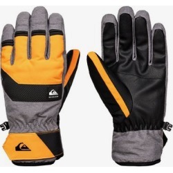 Gates Snowboard/Ski Gloves found on Bargain Bro India from Quicksilver for $26.99