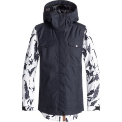 Ceder Snow Jacket found on Bargain Bro India from Roxy for $150.99